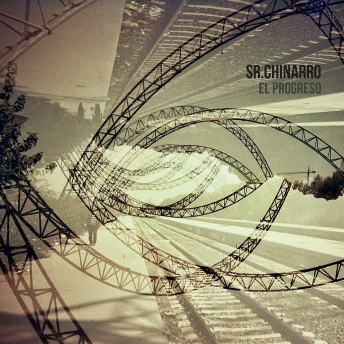 'El progreso', Sr. Chinarro.