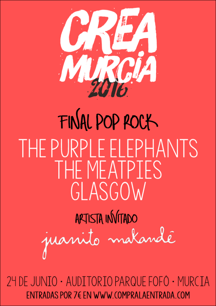 Final CreaMurcia16 PopRock