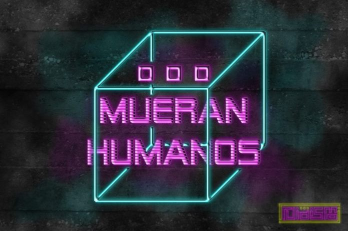 Muran Humanos!