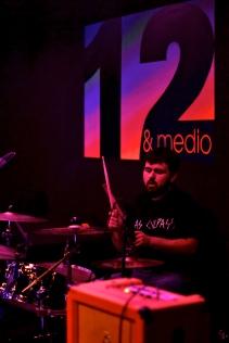 La Maniobra de Q en Sala 12&Medio por Lola López
