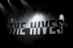 The Hives, por Manuel Romero