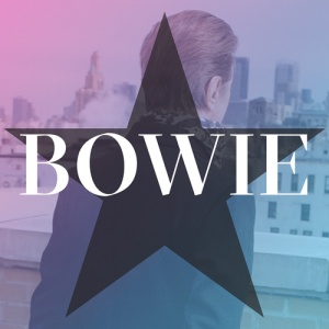Bowie No Plan EP