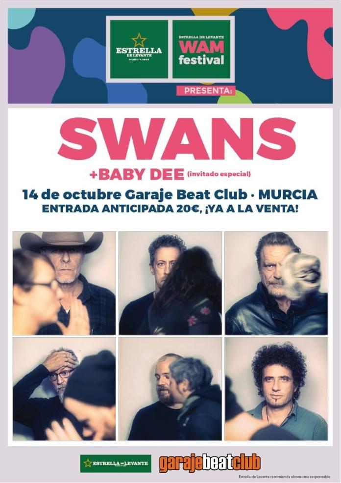 Swans Murcia
