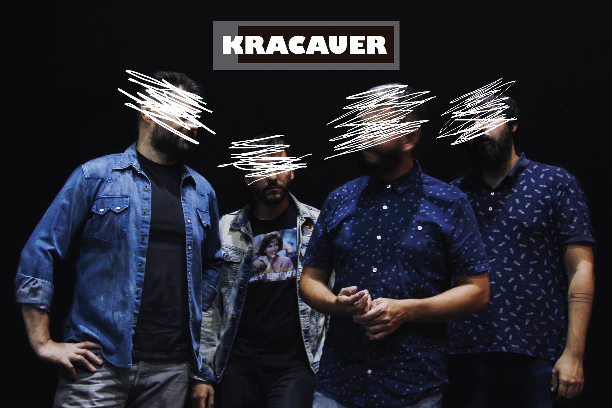 Kracauer H