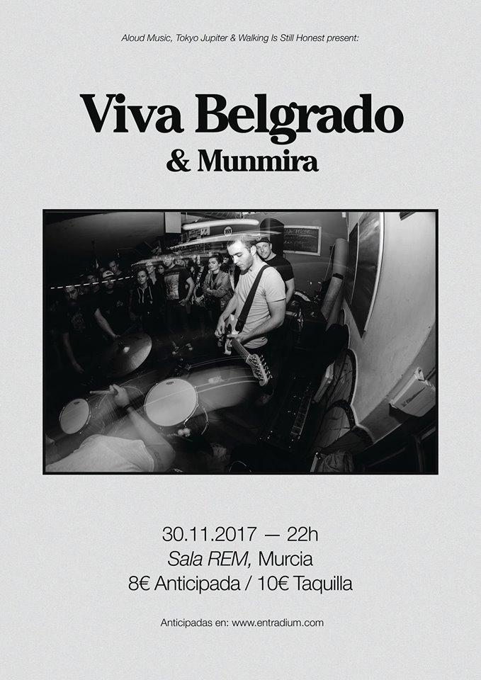 Viva Belgrado REM