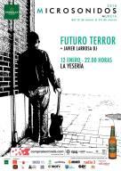 Futuro Terror Microsonidos