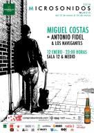 Miguel Costas Microsonidos