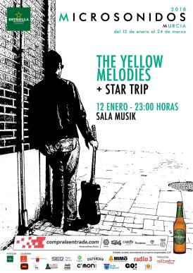 The Yellow Melodies Microsonidos