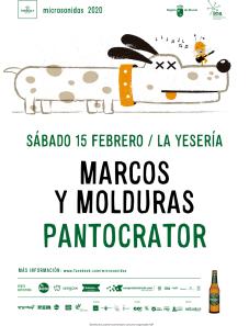MARCOS Y MOLDURAS