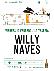 WILLY NAVES